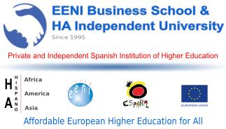 EENI Trường Kinh doanh & HA Đại học