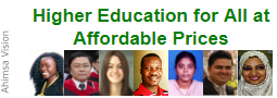 Education for All at Affordable Prices